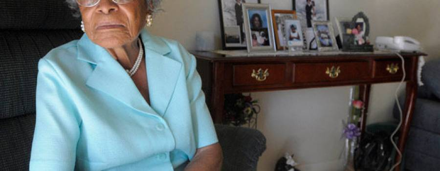 Recy Taylor's Brother: Rape Apology to Give 'Closure'