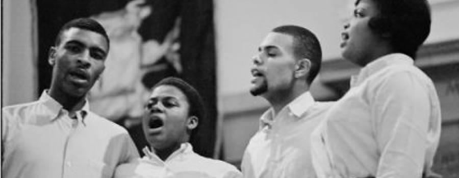 Rosa Parks and SNCC Freedom Singers: Warriors for freedom and human rights