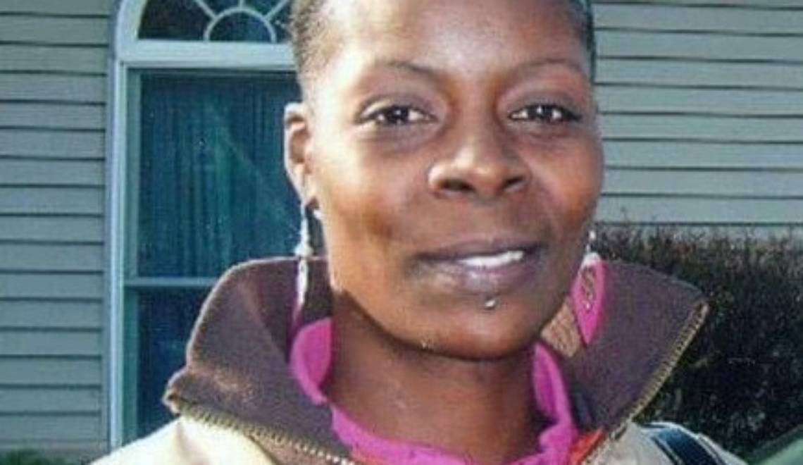 Marginalized Women, like Shawana Hall, are Still the Most Vulnerable to Sexual Violence and Rape