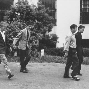 Landmark 1959 rape case in Tallahassee, Florida was central to the Civil Rights Movement